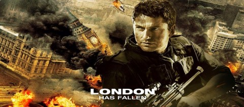 LONDON HAS FALLEN: UPAYA AGEN RAHASIA AS SELAMATKAN DUNIA