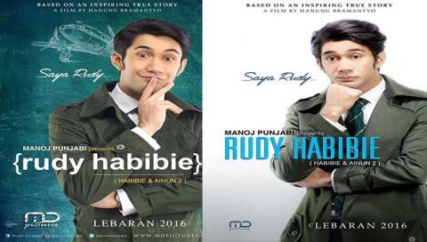PERSHABATAN, CINTA, DAN PENGHIANATAN DALAM FILM RUDY HABIBIE