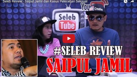 Saipul Jamil dan Kasus Pelecehan Seksual