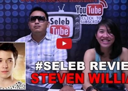 seleb-review-steven-william