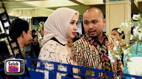 Laudya Chintya Bella Kepergok Jalan Bareng Keponakan Jusuf Kalla