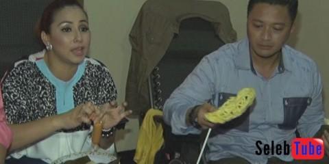DESWITA MAHARANI : ANAK ANAK MERMAID IN LOVE APA SAJA DIMAKAN