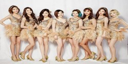 GIRLS GENERATION COMEBACK DENGAN LAGU BARU