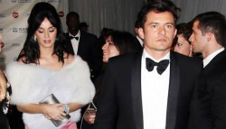 ORLANDO BLOOM CIUM MESRA KATY PERRY