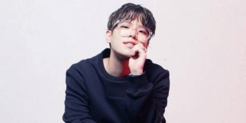 JUNG JIN WOO 'K-POP STAR' SEGERA RESMIKAN DEBUT TERBARUNYA