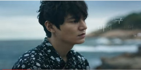 INI DIA BOCORAN VIDEO TEASER 'THE LEGEND OF THE BLUE SEA'