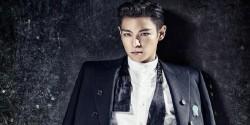 T.O.P BIGBANG MEMPERSIAPAKAN UNTUK LAYANAN WAJIB MILITER NYA