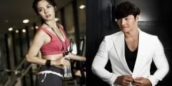 SONG JI HYO DAN KIM JONG KOOK RESMI TINGGALKAN 'RUNNING MAN'