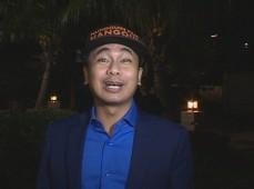 RADITYA DIKA AJAK ANAK MUDA INDONESIA DENGARKAN DANGDUT