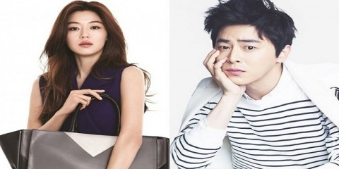 "JO JUNG SUK JADI CAMEO DI DRAMA ""THE LEGEND OF THE BLUE SEA"""