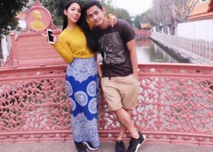 Dinda Kirana dan miqdad pacaran