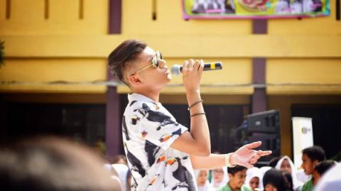 'DARI MATA' JAZ SUKSES CURI PERHATIAN PENCINTA MUSIK INDONESIA