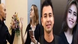 [VIDEO] NIKAH SIRIH, DEDDY SINDIR RAFFI AHMAD-AYU TING TING