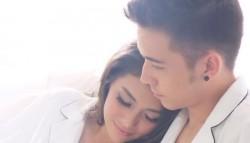 [VIDEO] ROMANTISNYA STEFAN WILLIAM UMUMKAN KEHAMILAN ISTRINYA