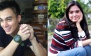 Baim Wong Dan Vebby Palwinta Akhirnya Unjuk Kemesraan