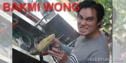 Baim Wong Buka Usaha Kuliner BAKMI