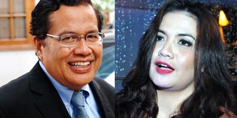Diduga Cornelia Agatha jalan bareng Rizal Ramli?